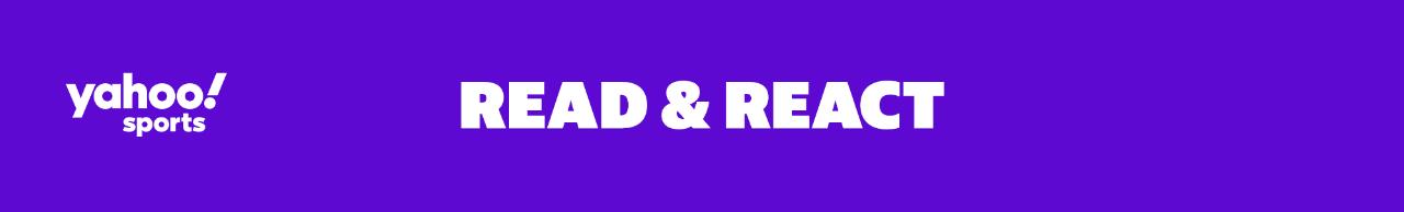 Yahoo Sports Read & React